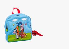 Детские рюкзаки для мальчиков в сад