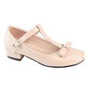 Туфли для девочек лаковые