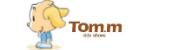 Туфли TOM.M для девочек