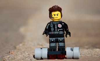 Конструкторы Лего