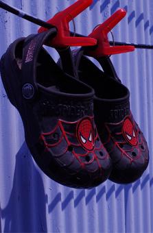 Тапочки, домашняя обувь для мальчиков