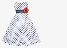 Длинные нарядные платья для девочек