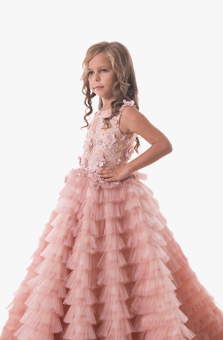 Игры для девочек длинные и пышные платья