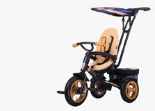 Трехколесный велосипед Lexus Trike