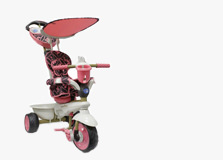 Детские трехколесные велосипеды Smart Trike