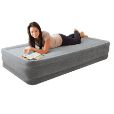 Надувной матрас Comfort-Plush Elevated Airbed