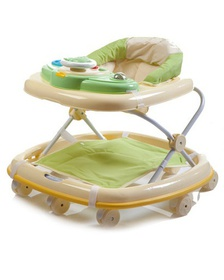Ходунки Top-Top beige Baby Care