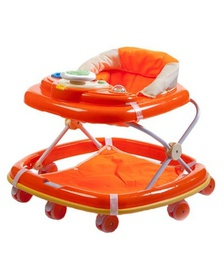 Ходунки Top-Top orange Baby Care