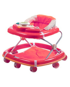 Ходунки Top-Top red Baby Care