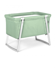 Колыбель Dream mint Babyhome