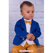 110 нарядных костюмов мальчику на 1 год купить праздничный костюм