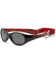7a8e26583532 -6% Солнцезащитные очки для детей 2-4 лет Explorer Black Red Real. Москва