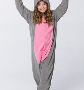 Детская пижама-кигуруми Кролик Футужама для девочки 3899210 20eb76cbb572d