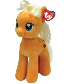 Пони TY My Little Pony Apple Jack 25 см