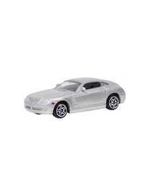 Набор машинок Chrysler Crossfire и Dodge Viper