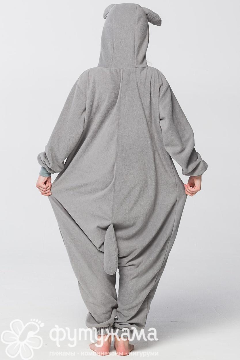 Детская пижама-кигуруми Тоторо Футужама для девочки 4025787 f4a4968940171