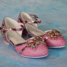 849bea3b0 Нарядные туфли для девочки купить от 450 руб в интернет-магазине ...