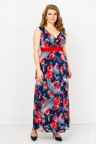 bb97c59ee38 130 женских сарафанов и летних платьев купить от 129 руб в интернет ...