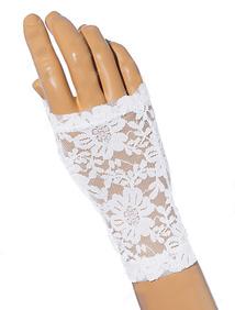 80 праздничных перчаток для девочки к бальном платью купить от 110 руб в интернет-магазине Berito в Москве