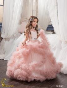 6fae4df0d3dd 620 детских бальных платьев trinity bride, купить бальное платье для ...