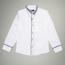 8f04ee2394a765c Купить рубашку для мальчика в Москве в интернет-магазине www.berito.ru