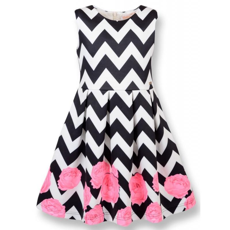616957aa58002e6 Платье De Salitto на осень, весну для девочки 4344741, купить за 1 ...