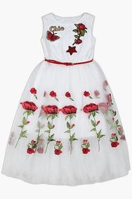 55a18fcaba9 60 детских платьев Noble People