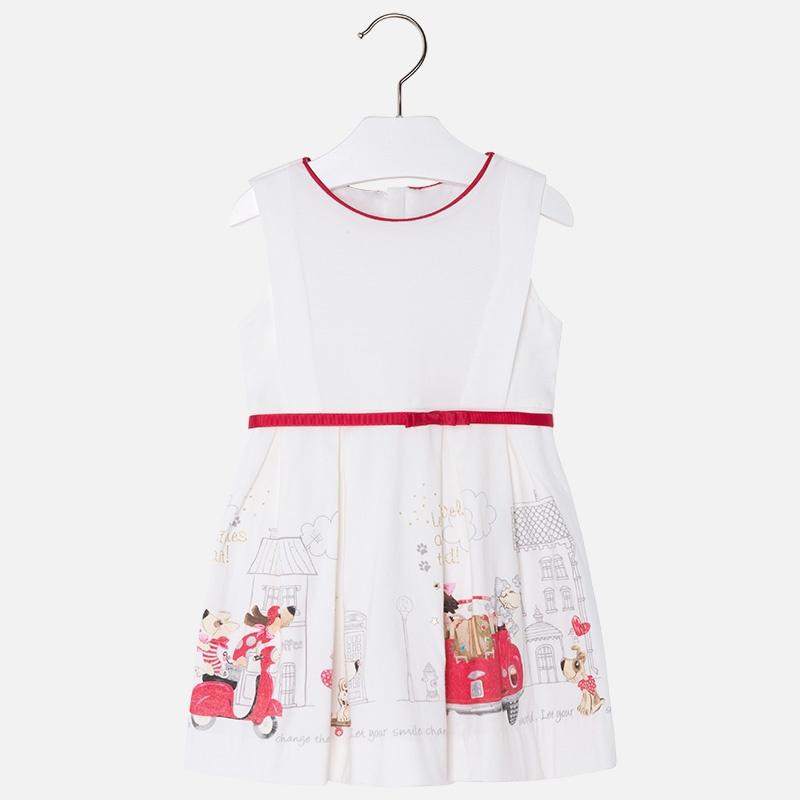 0ed974016296857 Платье Mayoral на лето для девочки 4466393, купить за 1 983 руб в ...