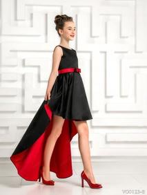 b7ae9df3a6a 240 платьев со шлейфом на выпускной в 4 класс купить от 1800 руб в ...