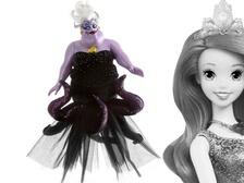 35472341daf6 Disney Кукла Урсула