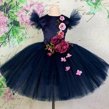 83054b00e5449 Купить нарядные платья для девочек от 300 руб на www.berito.ru, 4600  моделей в Москве