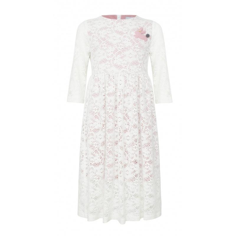 32ed855e7bc569c Платье Смена на осень, весну для девочки 4595024, купить за 1 889 ...