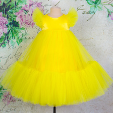 7be6309ec7a -12% Нарядное платье для девочки Офелия
