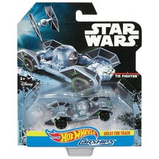 Машинка Hot Wheels Star Wars TIE FIGHTER