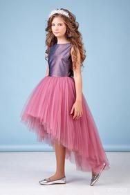 f6fdf2f8db94a07 1700 нарядных бальных платьев для девочки купить от 990 руб в ...