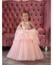 f73b48967769c03 Купить нарядные платья для девочек от 330 руб на www.berito.ru, 4450 ...