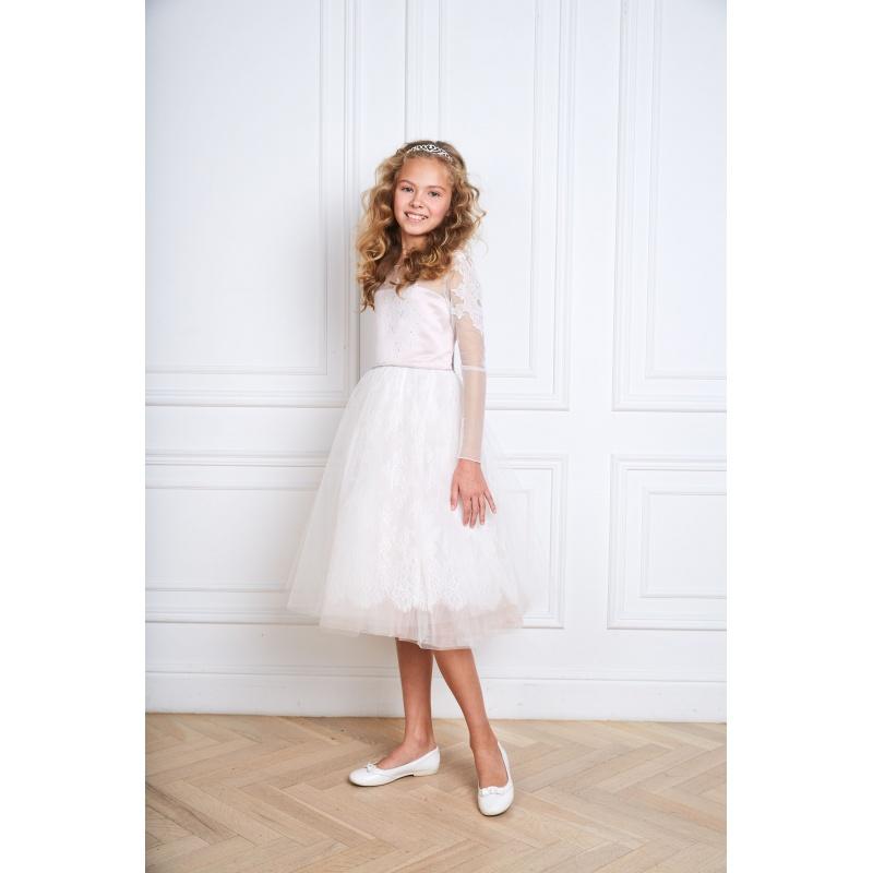 1772217c19bd425 Платье Choupette на осень, весну для девочки 4617671, купить за 4 ...