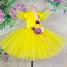 a8593bc2b4ea6a4 390 нарядных платьев стиляги для девочки купить от 713 руб в ...