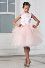 8c9b378932d Детские новогодние платья для девочек купить от 99 руб на www.berito ...