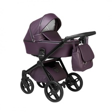 Коляска Emotion XT Eco 3в1 Purple