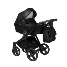 Коляска Emotion XT Eco 3в1 Black