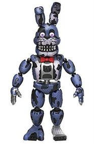 Бонни Кошмарный (14 см) - Bonnie Funko Five Nights at Freddy's
