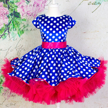 1be1df68d7aa46e 390 нарядных платьев стиляги для девочки купить от 713 руб в ...
