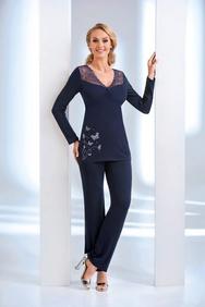 e987f00215765 Пижама DONNA для женщин 4397940, купить за 3 181 руб в интернет ...