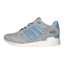 Кроссовки ZX 750 Grey Light Blue