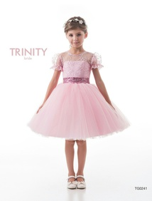 ce78643f42d 7490 красивых детских платьев купить от 330 руб в интернет-магазине Berito  в Москве