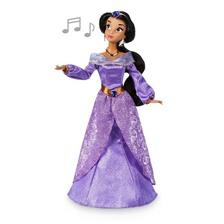eeacee91f1ac Кукла Disney Princess - поющая Жасмин - Disney Jasmine Singing Doll