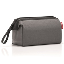 Косметичка Travelcosmetic canvas grey