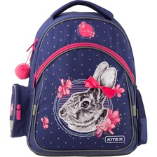 Рюкзак Education Fluffy bunny